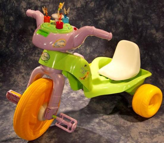 Disney-bike-recall