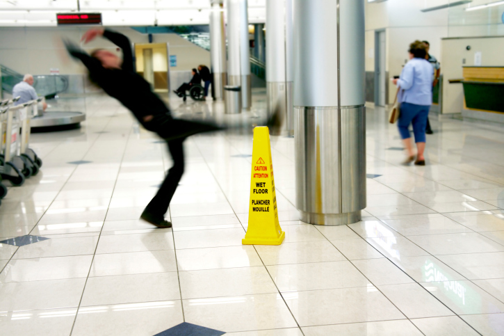Avoiding Falls In The Workplace 3