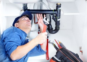 Protective Clothing and Work Safety during Plumbing2